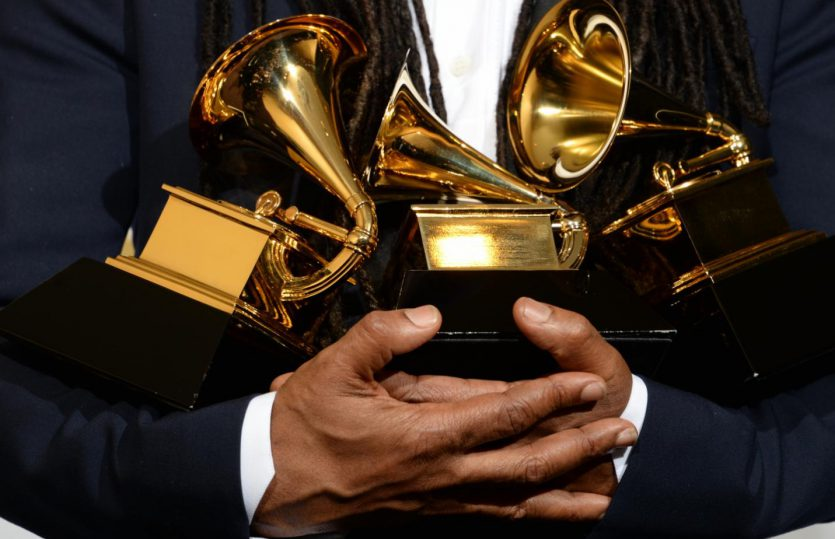 Thoughts Confirmed Watching the 2019 Grammys