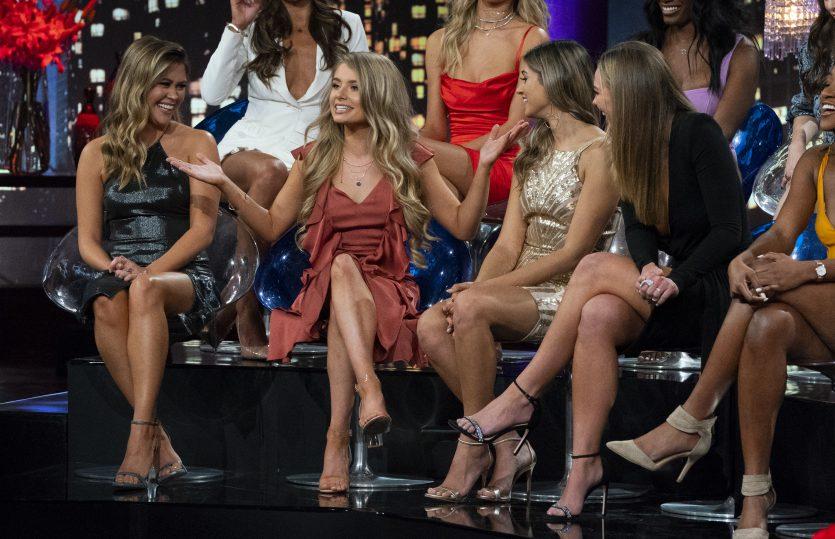 Bachelor Colton Recap: Women Tell All