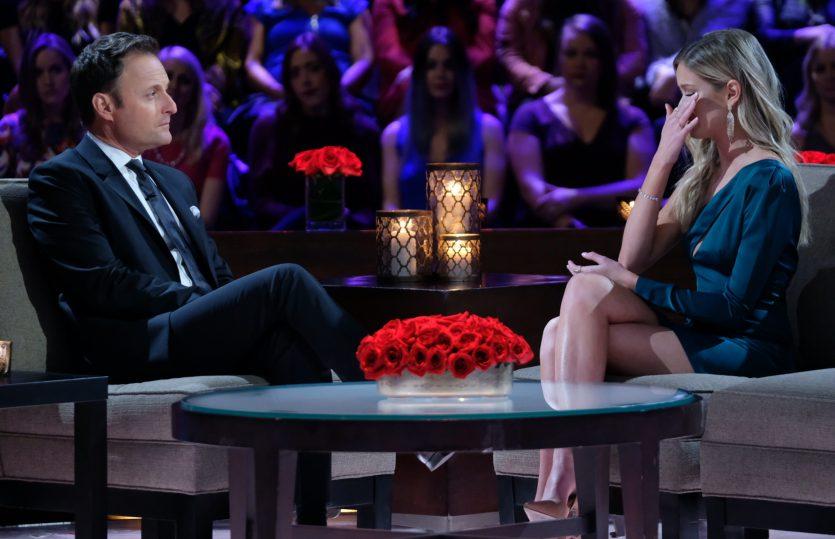 Bachelor Colton Finale: HE LIVES