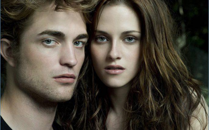 It's a Love Story Twilight