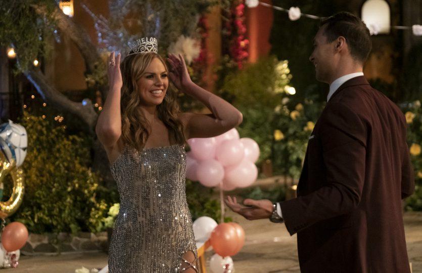 Bachelorette Hannah Recap: Party Queen