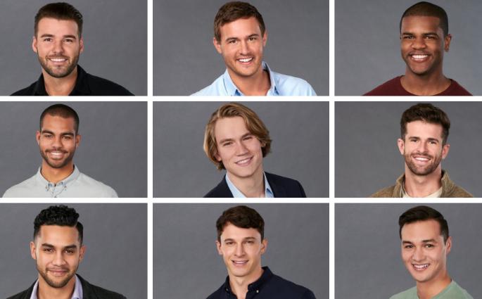 Hannah's Bachelors