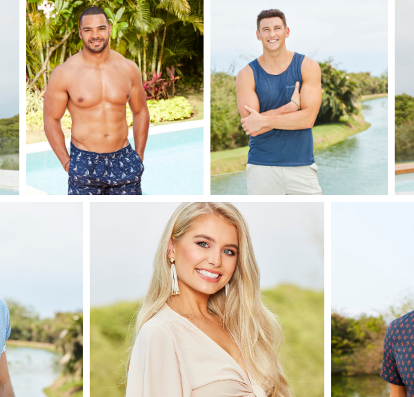 Bachelor in Paradise 6