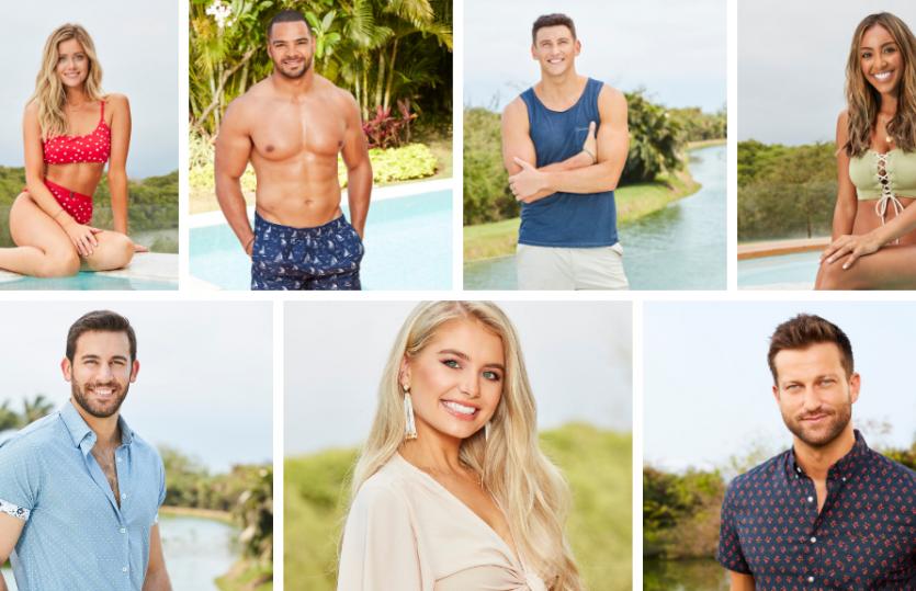 Bachelor in Paradise Season 6 Cast Announced