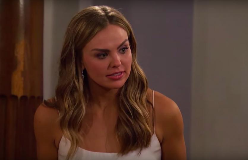 Bacheorette Hannah Recap: 40 Minutes of Drama