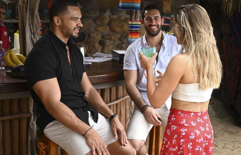 Bachelor in Paradise Recap: Definitely Vibing