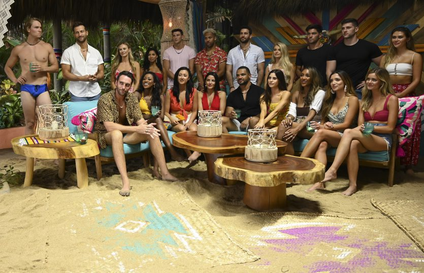 Bachelor in Paradise Recap: Stagecoach Woes