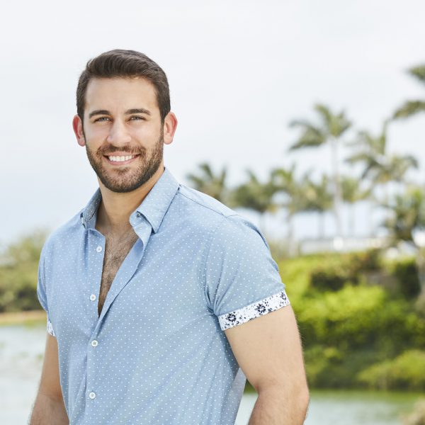 Bachelor in Paradise Recap Derek