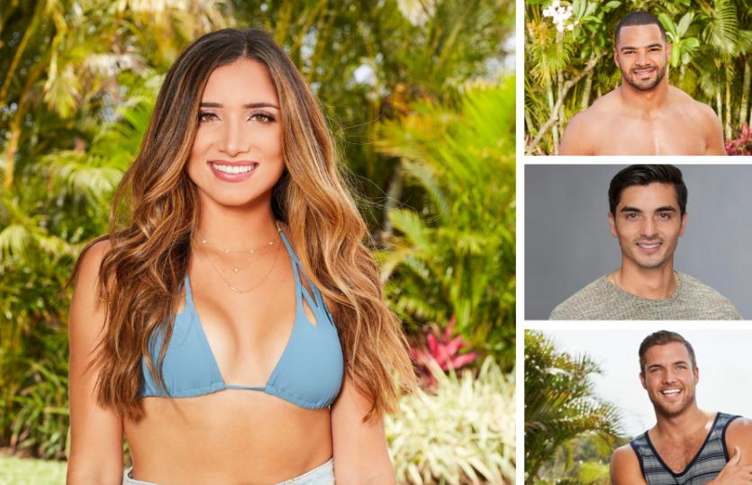 Bachelor in Paradise Recap: Shake Your Bon-Bon