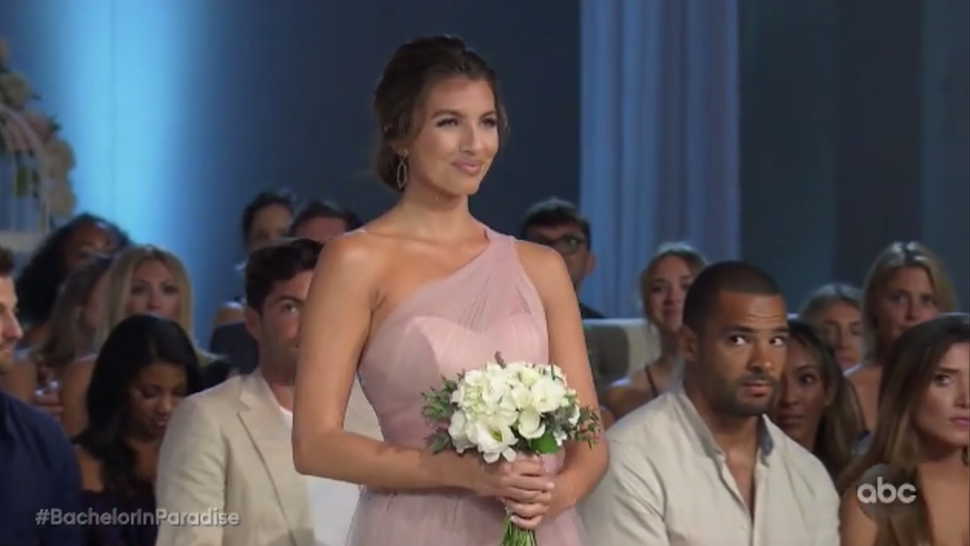 Bachelor In Paradise Recap Mr And Mrs The Goose