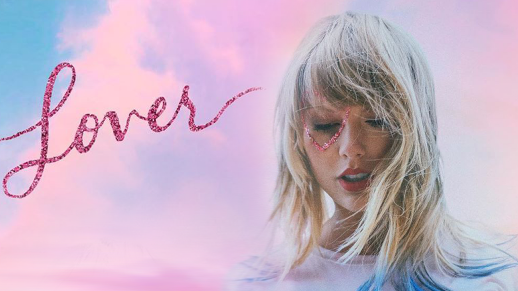Taylor Swift Lover Review