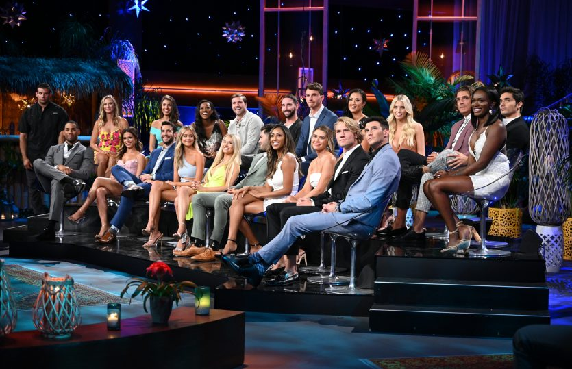Bachelor in Paradise Recap: You Guessed It