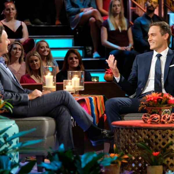 Bachelor in Paradise Finale
