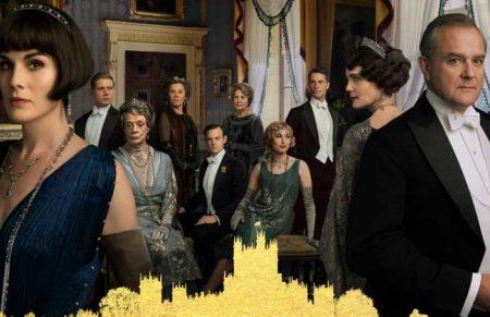 IHGB Podcast #134: Downton Abbey