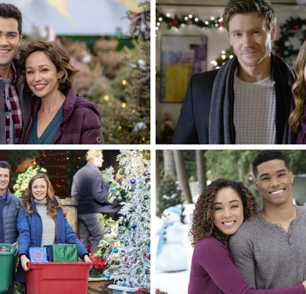 2019 Hallmark Christmas Movies