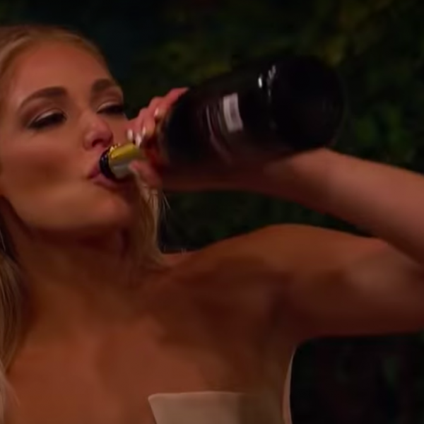 Bachelor Peter Recap