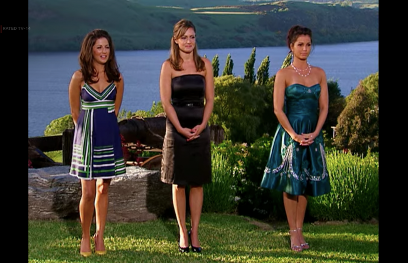 Bachelor Mesnick Recap: And Then There Were Two