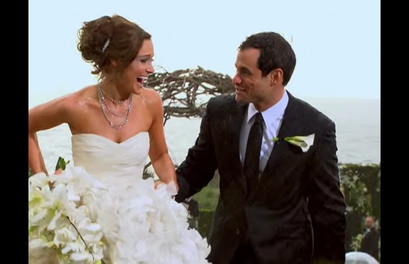 Bachelor Mesnick Recap: Jason and Molly are Married!