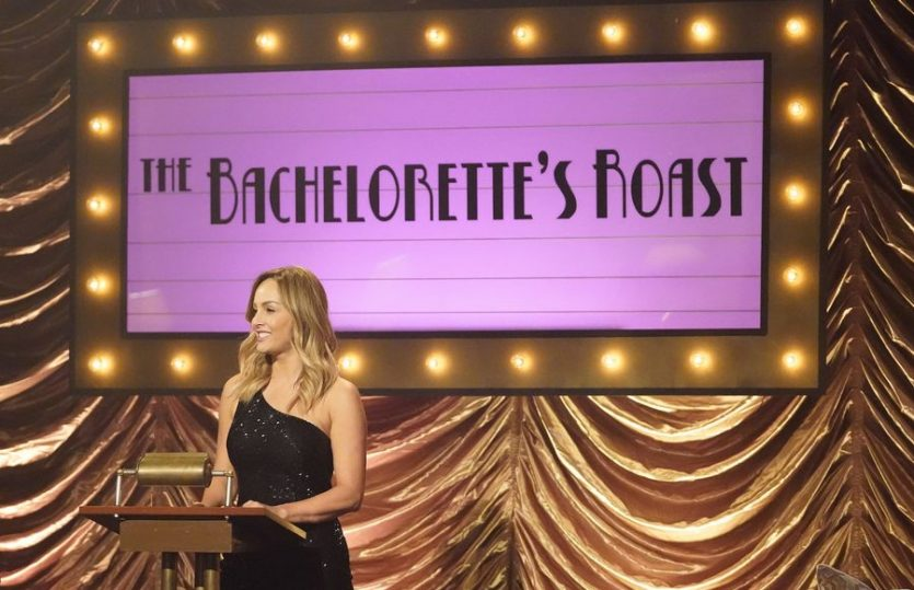 Bachelor Clare Recap: Dale, Yeah!