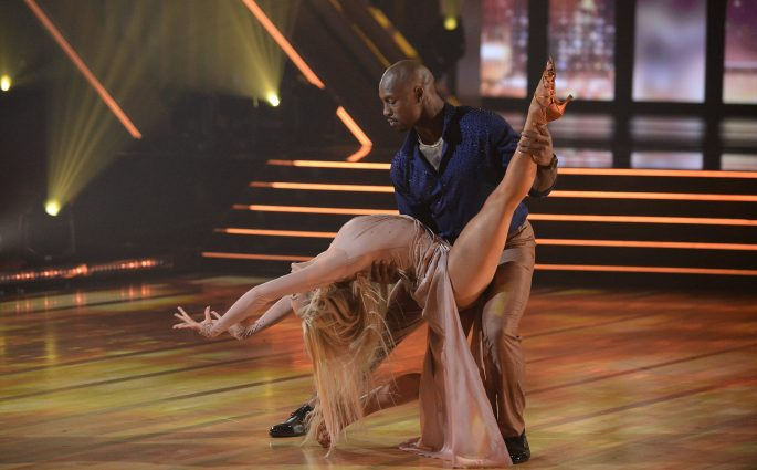Dancing with the Stars Recap 2020