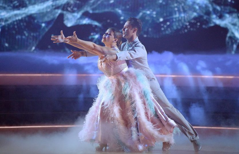 'Dancing with the Stars' Recap: So Many Tears