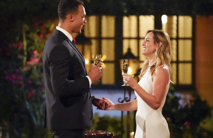 Bachelorette Clare Recap: Why Am I Here?