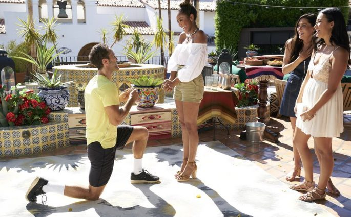 Bachelorette Tayshia Recap