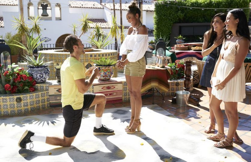 Bachelorette Tayshia Recap: X-Factor