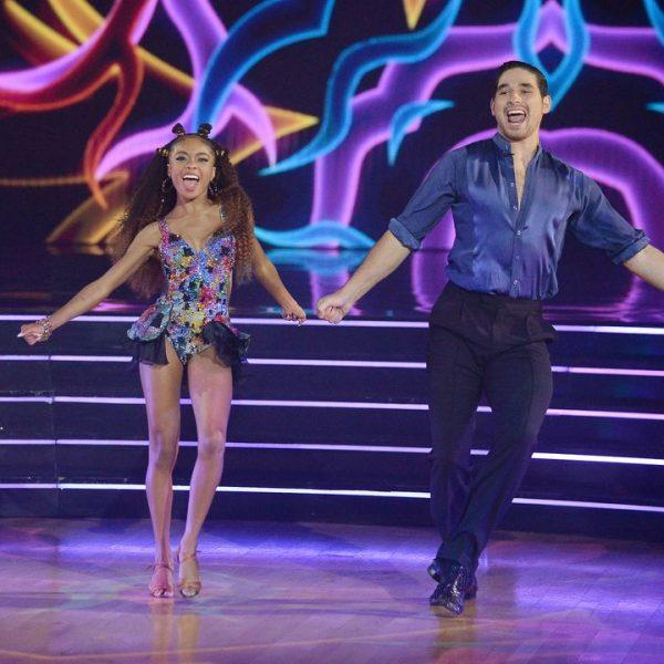 Dancing with the Stars Recap
