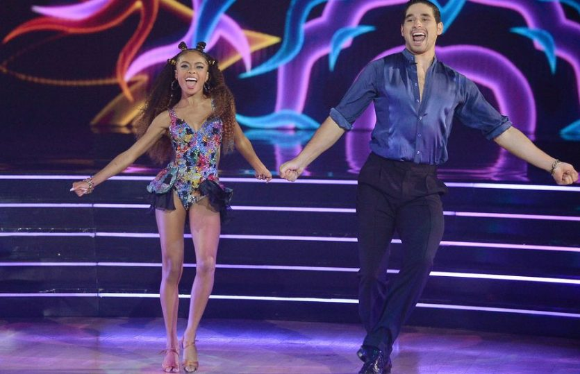 Dancing with the Stars Recap: Nitty Gritty