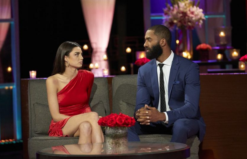 Bachelor Matt James Finale Recap